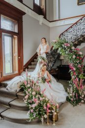 A Styled Wedding Shoot at Pepper Arden Hall (c) David West Photography (4)