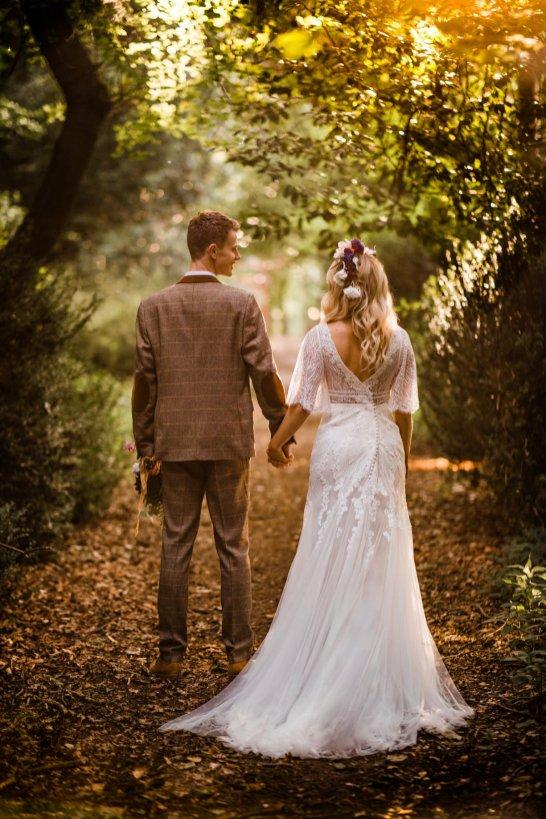 A Styled Woodland Wedding Shoot at Hazlewood Castle (c) Anna Beth Photography (38)