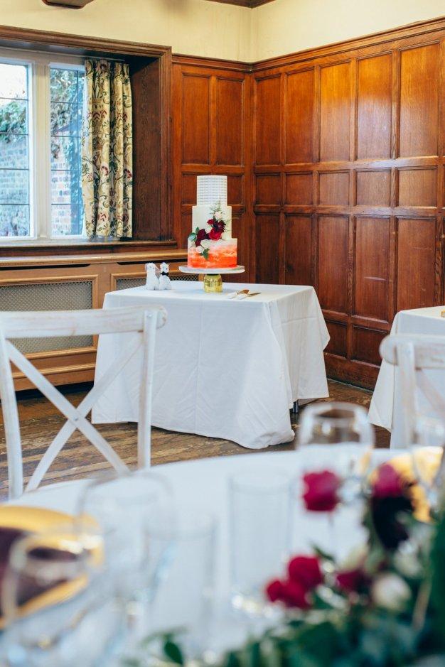 A Vintage Wedding at Charlton House (c) Samantha Kay Photography (10)