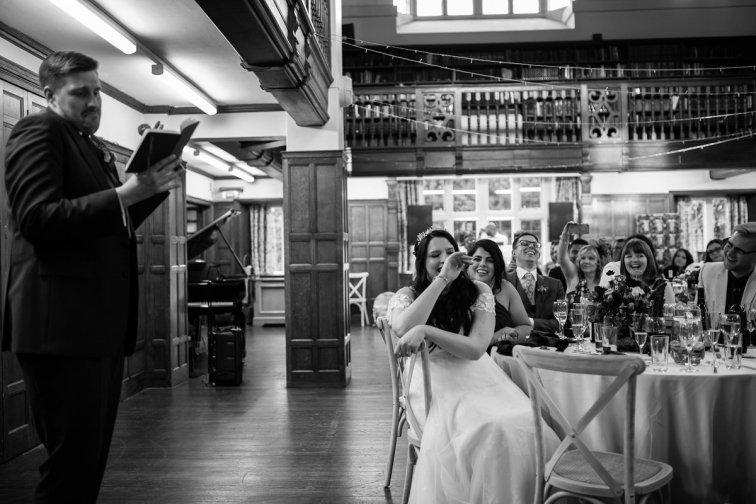 A Vintage Wedding at Charlton House (c) Samantha Kay Photography (16)