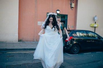 A Vintage Wedding at Charlton House (c) Samantha Kay Photography (45)