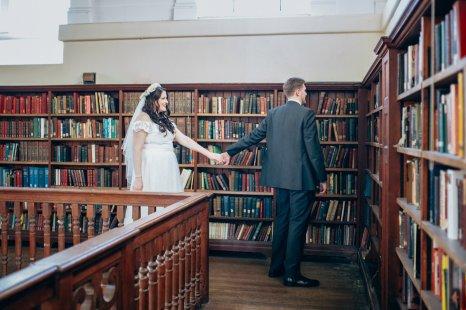 A Vintage Wedding at Charlton House (c) Samantha Kay Photography (47)