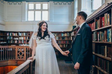 A Vintage Wedding at Charlton House (c) Samantha Kay Photography (50)