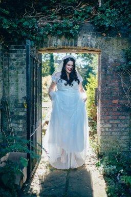 A Vintage Wedding at Charlton House (c) Samantha Kay Photography (57)