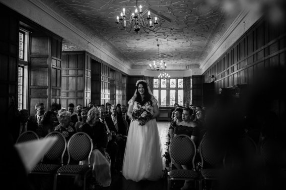 A Vintage Wedding at Charlton House (c) Samantha Kay Photography (72)