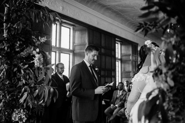 A Vintage Wedding at Charlton House (c) Samantha Kay Photography (76)