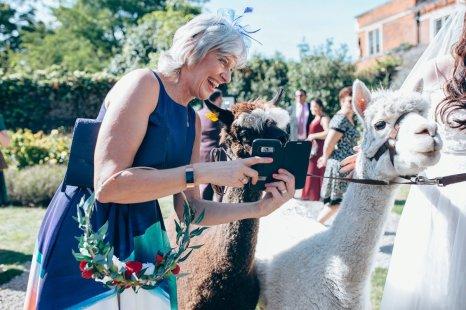 A Vintage Wedding at Charlton House (c) Samantha Kay Photography (85)