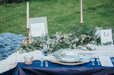 A Woodland Elopement at Wilton Park (c) Your Choice Photography (34)