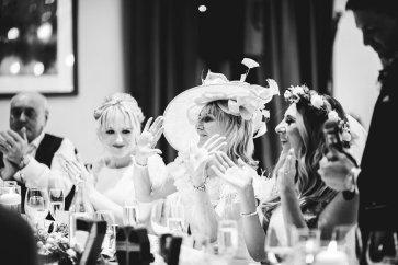An Elegant Festive Wedding at The Coniston Hotel (c) Hayley Baxter Photography (104)