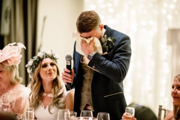 An Elegant Festive Wedding at The Coniston Hotel (c) Hayley Baxter Photography (105)