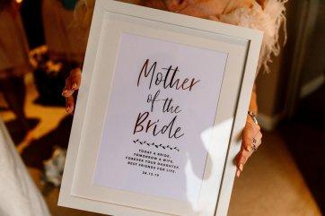 An Elegant Festive Wedding at The Coniston Hotel (c) Hayley Baxter Photography (17)