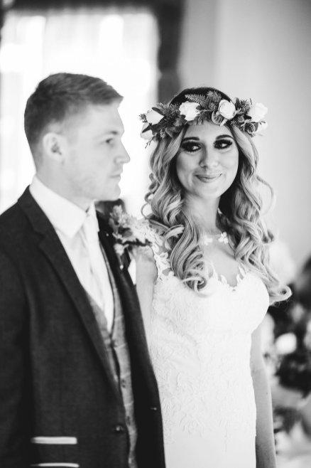 An Elegant Festive Wedding at The Coniston Hotel (c) Hayley Baxter Photography (41)