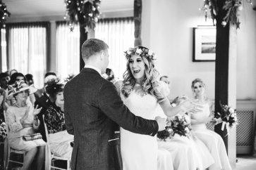 An Elegant Festive Wedding at The Coniston Hotel (c) Hayley Baxter Photography (46)