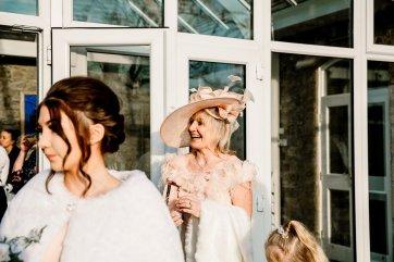 An Elegant Festive Wedding at The Coniston Hotel (c) Hayley Baxter Photography (49)