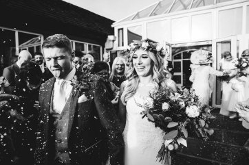 An Elegant Festive Wedding at The Coniston Hotel (c) Hayley Baxter Photography (52)