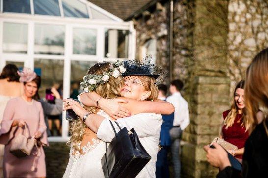 An Elegant Festive Wedding at The Coniston Hotel (c) Hayley Baxter Photography (55)
