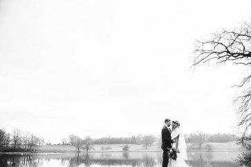An Elegant Festive Wedding at The Coniston Hotel (c) Hayley Baxter Photography (63)