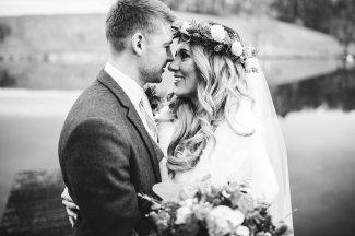 An Elegant Festive Wedding at The Coniston Hotel (c) Hayley Baxter Photography (65)