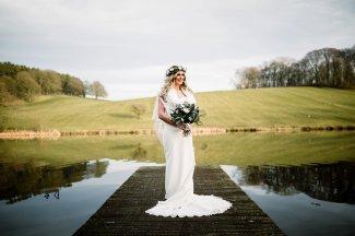 An Elegant Festive Wedding at The Coniston Hotel (c) Hayley Baxter Photography (70)