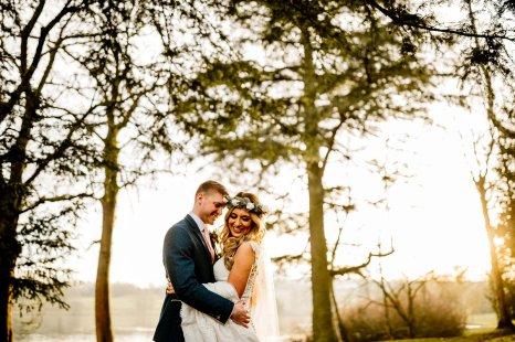 An Elegant Festive Wedding at The Coniston Hotel (c) Hayley Baxter Photography (75)