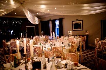 An Elegant Festive Wedding at The Coniston Hotel (c) Hayley Baxter Photography (88)