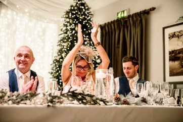An Elegant Festive Wedding at The Coniston Hotel (c) Hayley Baxter Photography (99)