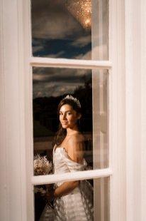 Campervan Wedding Shoot at Burton Manor wit Bellissima Brides (c) Madison Picture (47)