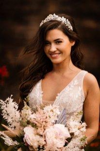 Campervan Wedding Shoot at Burton Manor wit Bellissima Brides (c) Madison Picture (66)