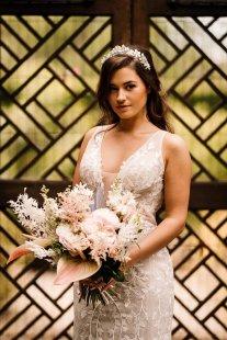 Campervan Wedding Shoot at Burton Manor wit Bellissima Brides (c) Madison Picture (82)