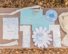 Cheshire Woodland Wedding Styled Shoot (c) Tanya Flannagan Photography (1)
