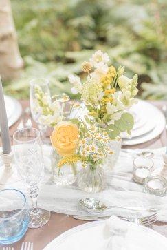 Cheshire Woodland Wedding Styled Shoot (c) Tanya Flannagan Photography (9)