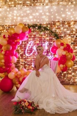 Neon Raspberry - A Styled Wedding Shoot at Hornington Manor (c) Kayleigh Ann Photography (17)