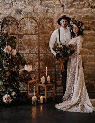 A Boho Autumn Wedding Shoot at Ponden Mill (c) Mark Bamforth Photography (12)