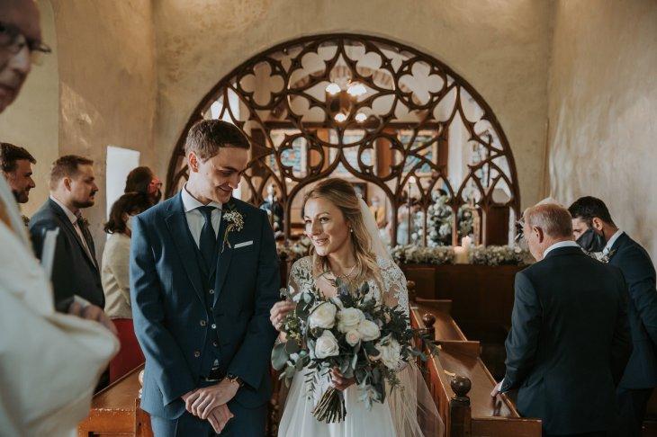 A Pretty Wedding at Askham Hall (c) Bridgette Ibbotson Photography (35)