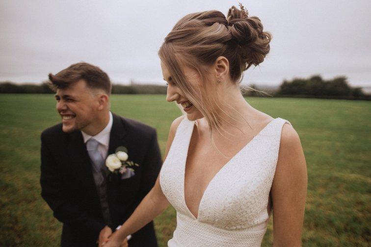 A Rustic Farm Wedding Shoot in North Wales (c) Fox & Bear Photography (20)