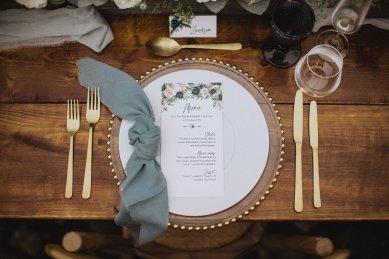 A Rustic Farm Wedding Shoot in North Wales (c) Fox & Bear Photography (25)