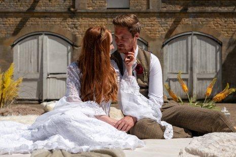 A Rustic Wedding Shoot at Leadenham Estate (c) TTS Media (31)
