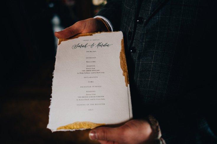 A Summer Lake District Wedding at The Lingholme Estate (c) Rachel Joyce Photography (19)