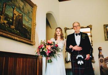 A Summer Lake District Wedding at The Lingholme Estate (c) Rachel Joyce Photography (22)