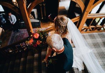 A Summer Lake District Wedding at The Lingholme Estate (c) Rachel Joyce Photography (23)