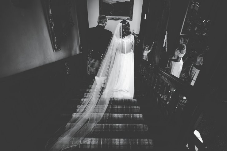 A Summer Lake District Wedding at The Lingholme Estate (c) Rachel Joyce Photography (24)