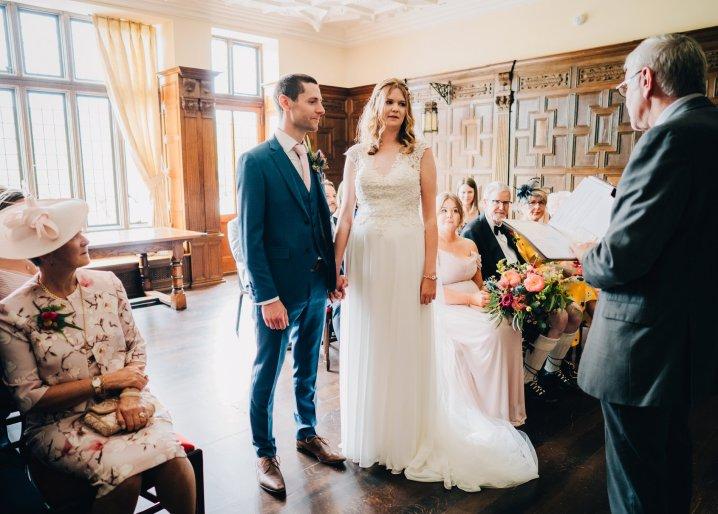 A Summer Lake District Wedding at The Lingholme Estate (c) Rachel Joyce Photography (31)