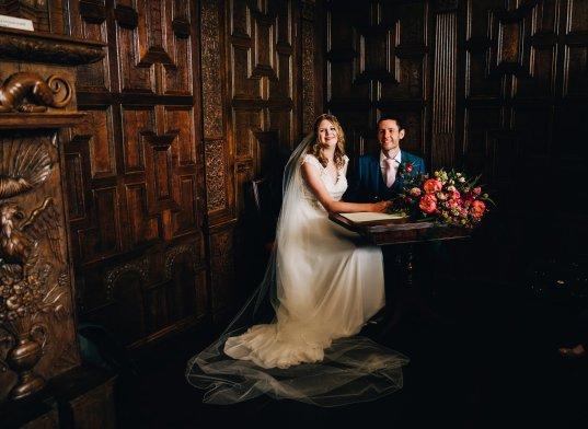 A Summer Lake District Wedding at The Lingholme Estate (c) Rachel Joyce Photography (39)