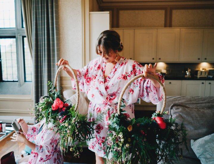 A Summer Lake District Wedding at The Lingholme Estate (c) Rachel Joyce Photography (4)