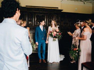 A Summer Lake District Wedding at The Lingholme Estate (c) Rachel Joyce Photography (40)