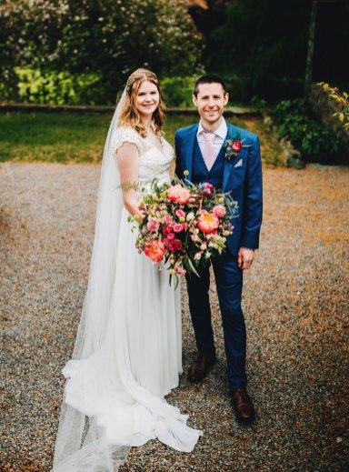 A Summer Lake District Wedding at The Lingholme Estate (c) Rachel Joyce Photography (63)