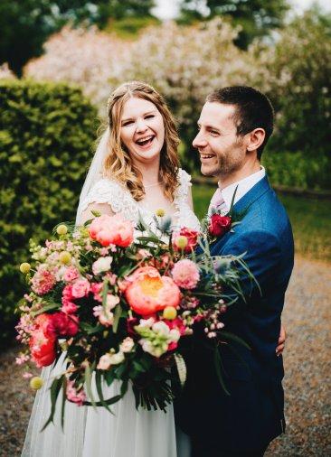 A Summer Lake District Wedding at The Lingholme Estate (c) Rachel Joyce Photography (64)