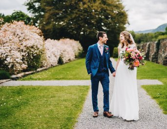 A Summer Lake District Wedding at The Lingholme Estate (c) Rachel Joyce Photography (66)