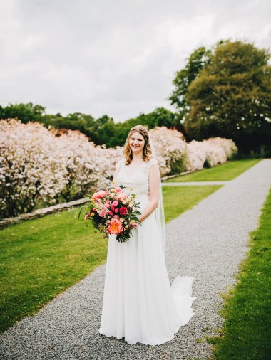 A Summer Lake District Wedding at The Lingholme Estate (c) Rachel Joyce Photography (67)