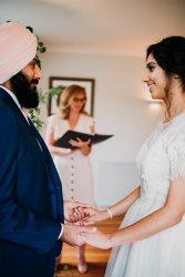 An Intimate Wedding Shoot at Laskill (c) Paylor Photography (11)